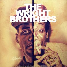 Currensy & Wiz Khalifa / The Wright Brothers