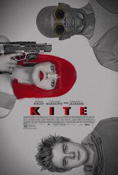 Kite (2014) - FilmAffinity