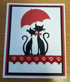 Card gatti