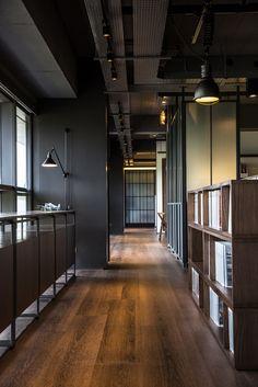 有一間室內裝修設計 | 台北辦公室,  A.design Studio | Taipei Office, Neihu