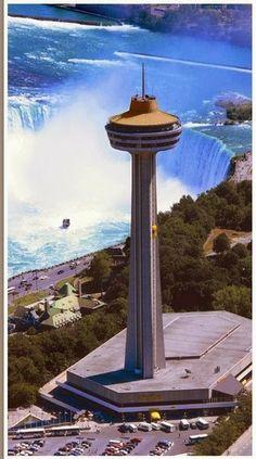 Niagara Falls, Canada..