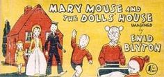 The first Mary Mouse book. Illustrated by Olive F. Openshaw