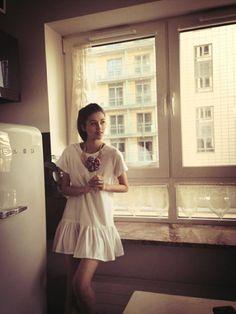 Lana Nguyen Lola Dress