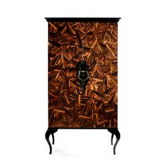 Boca do Lobo . Exclusive Design Furniture . . أثاث See at: http://www.brabbu.com/en/partners-products.php#cabinets-partners