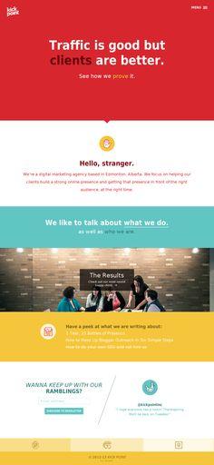 #responsive #website