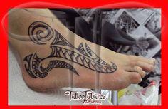 #Tattoo #Tatuaje #Tabares #Mahori #Maorí www.tattootabares.es
