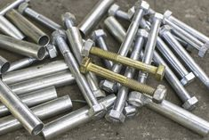 The nuts and bolts of threaded fasteners. Free Images, Tools, Appliance