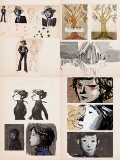 This is one of our first projects. Inspired by the life of Caterina Bueno, an Italian songwriter and daughter of the painter Xavier Bueno. #cantinaanimation, #niccolocellini, #lisastampfer, #motiongraphic, #caterinabueno, #shortfilm, #concept, #xavierbueno, #animation, #2danimation,