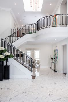The ultimate in luxurious Beverly Hills living, this gracious estate has been fully and magnificently reimagined for today's sophisticated lifestyle.