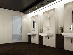 Imagen de pisos y azulejos de Baños