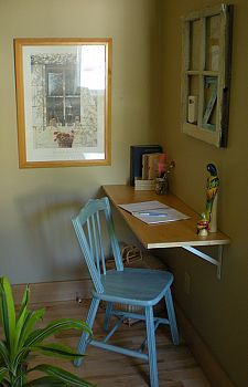 DIY Desk Ideas :: Amy T's clipboard on Hometalk :: Hometalk