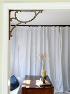 Add Inexpensive Architectural Detail