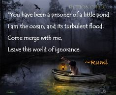 Prisoner of past
