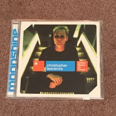 Christopher Lawrence United States Of Trance (CD, Music, Dance, 2001, New) #Trance
