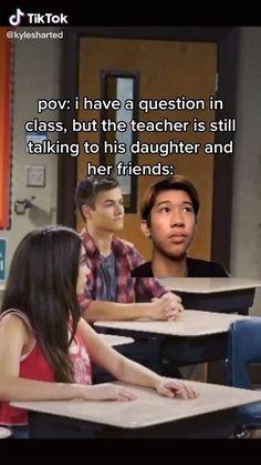 Kid Memes, Funny Video Memes, Cute Memes, Stupid Funny Memes, Funny Relatable Memes, Haha Funny, Hilarious, Funny Stuff, Stupid Videos