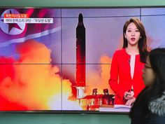 Satellite Images Show North Korea Dismantling Ballistic Missile Launch Site Un Security, Ballistic Missile, Asia News, North Korea, Image Shows, Science And Technology, Kimono, Self, Product Launch