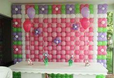 Descubra como montar painéis de balões para aniversário, considerando as principais técnicas e imagens inspiradoras. Com certeza a sua festa ficará linda,