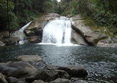 Cachoeira Poranga, Itatiaia, rj.