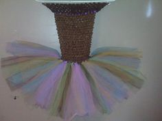 M2M Hippie Chic Tutu Dress