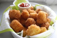 homemade tater tots by Heather Christo...for less oil..shape as patties and cook in olive oil or coconut oil on lower heat