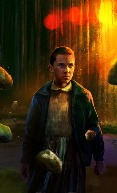 Stranger Things fans are churning out incredible art of everything from the Demogorgon to Barb.