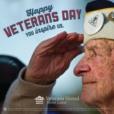 See what inspires top military leaders, service members and veteran advocates this Veterans Day with Stories of Inspiration from Veterans United. American Soldiers, American Flag, Rebuilding Together, Veterans Day Quotes, Veterans United, Radio Advertising, Military Families, Shake Hands, Semper Fi