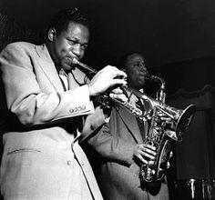Clifford Brown & Lou Donaldson – Birdland 1954