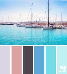 color escape - voor meer kleur inspiratie kijk ook eens op http://www.wonenonline.nl/