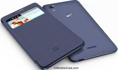 Micromax Canvas Doodle 4 with 6-inch Display and 1GB RAM