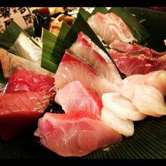 魚秀 場所: 武蔵野市, 東京都