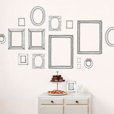 Homestickers are a great way to decorate without a long-term commitment. $17.99 on Beyond the Rack. Link: http://www.beyondtherack.com/member/invite/B579797C