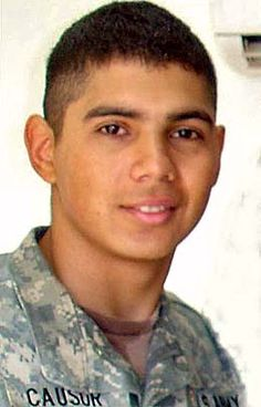 Roberto J. who selflessly sacrificed his life on in Iraq for our great Country. Please help me honor him so that he is not forgotten. Real Hero, My Hero, Fallen Heroes, Fallen Soldiers, 82nd Airborne Division, Military Men, Military Quotes, American Soldiers, American Veterans