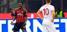 Πάμε στοίχημα: Πολλά γκολ σε Λιον και Ρώμη | Treloi.eu | Τα καλύτερα του Internet