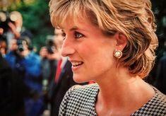 Princess Diana- HarpersBAZAARUK