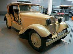 DKW 1001