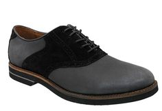 Bass Men's Burlington Oxford
