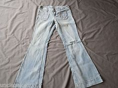 Mossimo Jeans Size 5