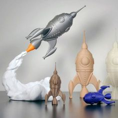 Do Not Buy Gifts For Christmas, 3d Print Them! Top 20 3d Printed Toys. | Bored Panda