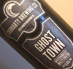 Cromarty, All Beer, Brewing Co, Ghost Towns, Drinking, Beverage, Drink, Drinks