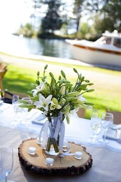 Woodsy-Natural-Wedding-Centerpiece