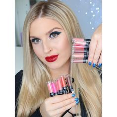 Did you see my latest lip swatch video?  http://youtu.be/9jqK4lFRF6o  what shall I swatch next?  let me know in the comments  #shaaanxo