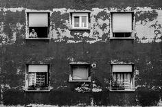 """Photo """"Amanatthewindow"""" by mattiabianchi"""