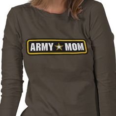I like this... since I'm an Army wife and Mom
