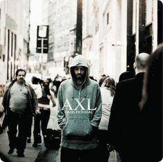 AXL Caos Pessoal 2010 Download - BAIXE RAP NACIONAL