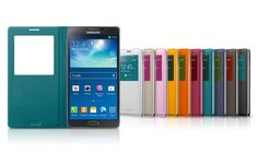 Samsung Galaxy Note 4: New Details Surface in Latest Leak