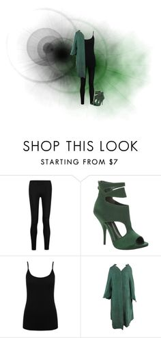 """""""Everybody's daily clothes!"""" by ash-nz on Polyvore featuring Donna Karan, Max Studio, M&Co, women's clothing, women, female, woman, misses, juniors and black"""