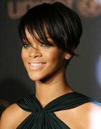 """Rihanna, singer of """"where have you been"""" and more"""