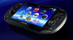 Is Sony working on the PlayStation Vita 3000? [UPDATE]   VG247