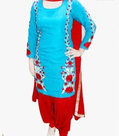 #Salwarsuitdesignepattern #Salwarsuitonlineshopping #Salwarsuitneckdesigne #Salwarsuitonline # Maharani Designer Boutique  To buy it click on this link :  http://maharanidesigner.com/Anarkali-Dresses-Online/salwar-suits-online/ Rs.4300. Fabric-Glace cotton . Machine work. For any more information contact on WhatsApp or call 8699101094 Website www.maharanidesigner.com