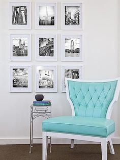 Black and White Print Set - SET of  9 prints travel europe paris rome venice photos 8x10 print gift